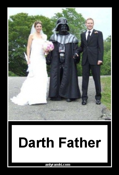 Darth Father    - Darth Father